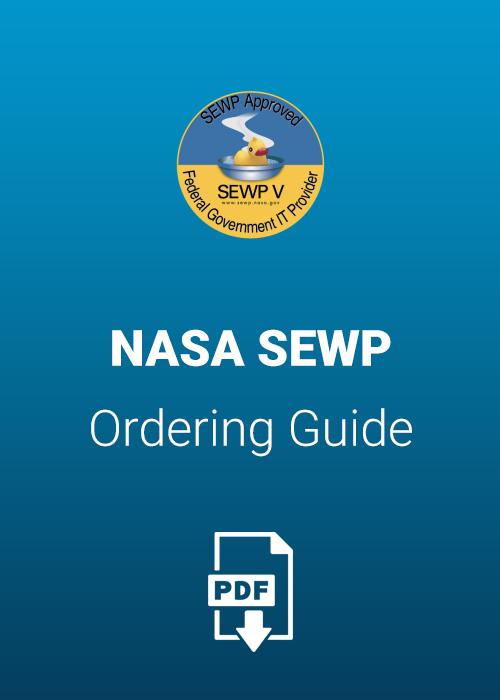 NASA SEWP Ordering Guide